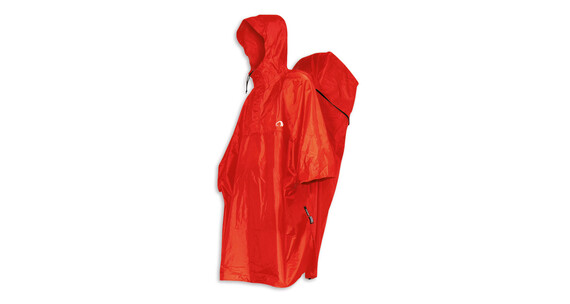 Tatonka Cape - Veste Homme - L rouge